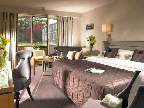 Maryborough Hotel & Spa Cover Picture