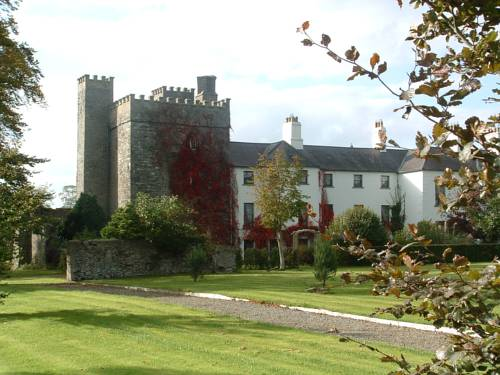 Barberstown Castle Cover Picture