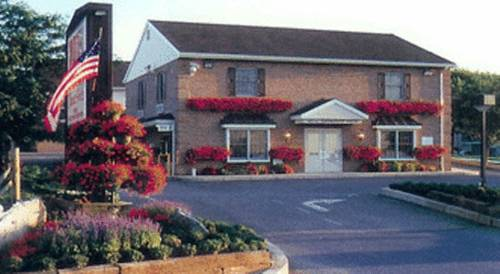 Classic Inn Lancaster Cover Picture