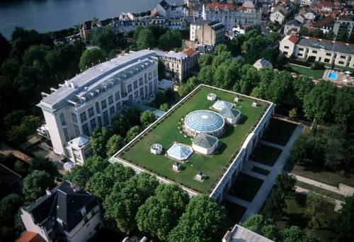 Vichy Celestins Spa Hotel Cover Picture