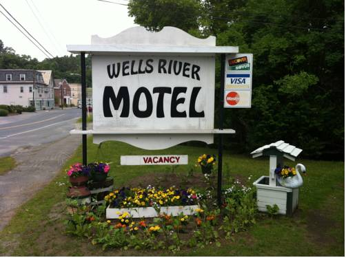 Wells River Motel Cover Picture