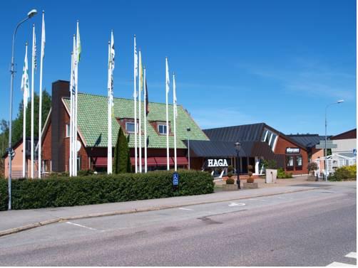 Haga Värdshus Cover Picture
