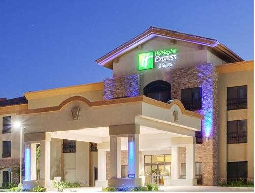 Holiday Inn Express Hotel & Suites Atascadero Cover Picture