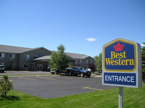 Best Western Pinedale Inn Cover Picture