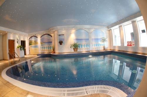 Carlton Park Hotel Rotherham/Sheffield Cover Picture