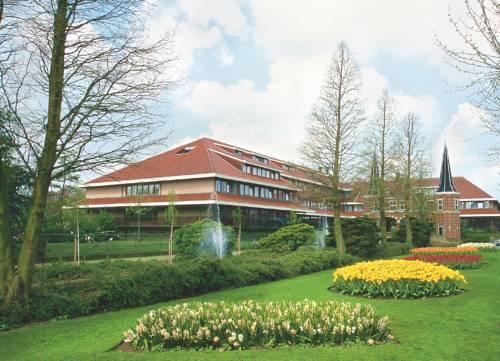 Van der Valk Hotel Avifauna Cover Picture