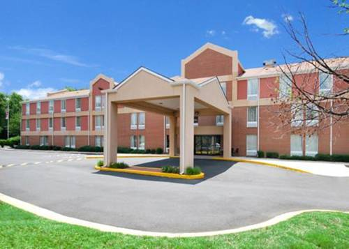 Comfort Inn Washington DC Joint Andrews AFB Cover Picture