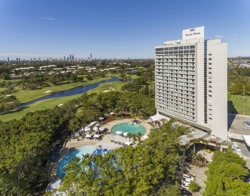 RACV Royal Pines Resort Cover Picture