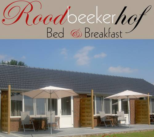 B&B Roodbeekerhof Cover Picture