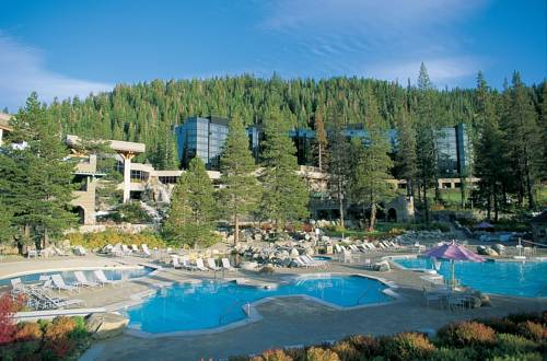 Resort at Squaw Creek Cover Picture