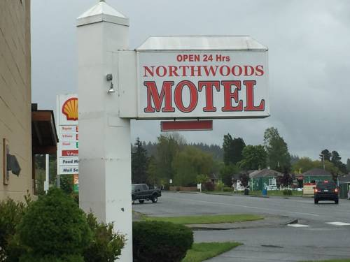 Northwoods Motel Cover Picture