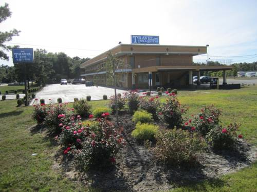 Travel Inn and Suites Cover Picture