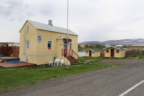 Blönduból Room and Cottages Cover Picture