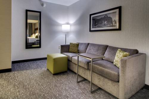 Best Western PLUS Boston Hotel Cover Picture
