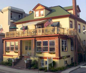 Carisbrooke Inn Bed & Breakfast Cover Picture