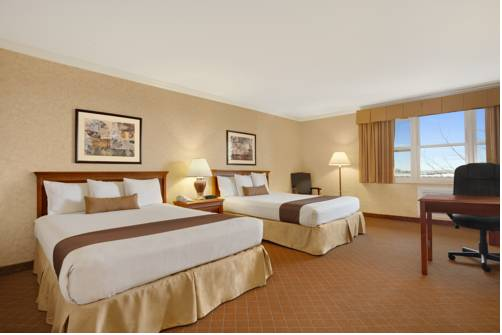 Camarillo Executive Inn & Suites Cover Picture