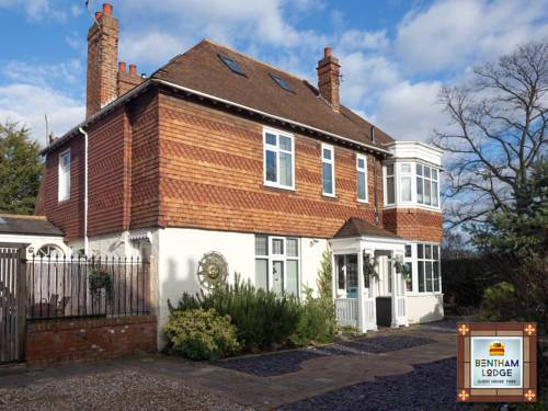 Bentham Lodge Guest House Cover Picture