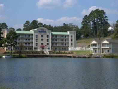 Baymont Inn & Suites Hot Springs Cover Picture
