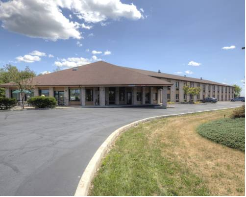 Quality Inn Central Wisconsin Airport Cover Picture