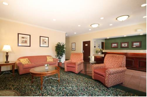 Fairfield Inn by Marriott Deptford Cover Picture