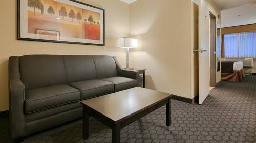 Best Western Sky Valley Inn Cover Picture