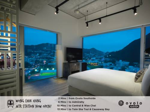 Ovolo Southside Cover Picture