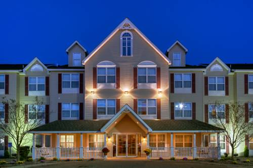 Country Inn & Suites By Carlson Forest Lake Cover Picture