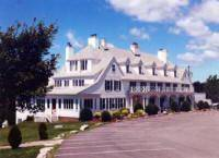 The Lucerne Inn Cover Picture