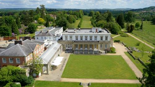 Buxted Park Country House Cover Picture