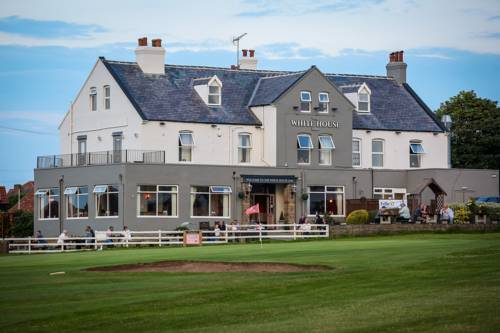 The White House Inn Cover Picture
