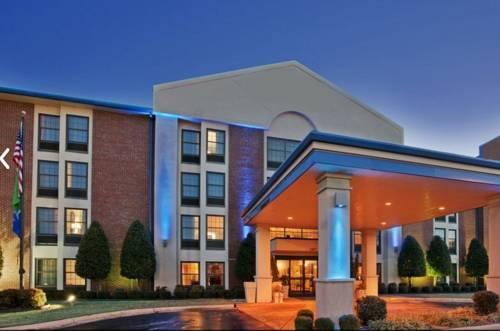 Jonesboro Inn & Suites Cover Picture
