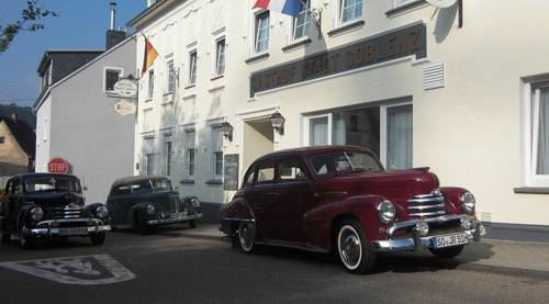 Hotel Stadt Coblenz Cover Picture