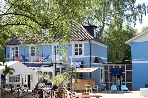 Beach House Ystad Cover Picture