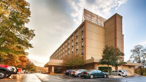 Best Western Plus Towson Baltimore North Cover Picture