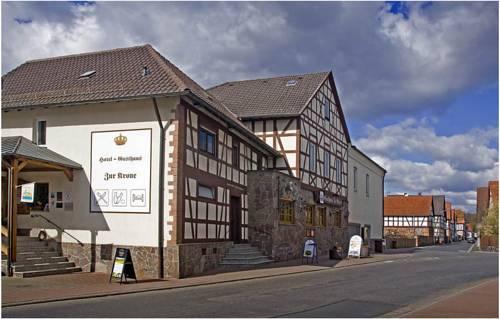 Hotel Gasthaus Zur Krone Cover Picture