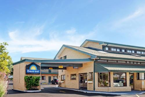 Days Inn at Woodbury Cover Picture
