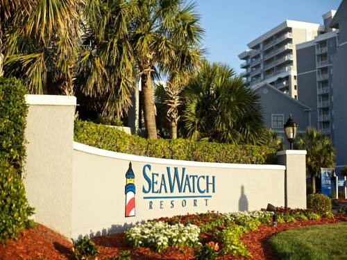 Seawatch Plantation Cover Picture