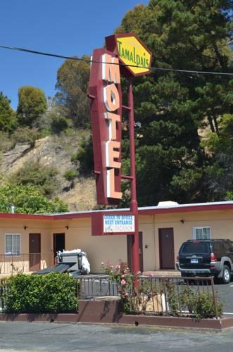 Tamalpais Motel Cover Picture