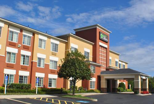 Extended Stay America - Shelton - Fairfield County Cover Picture