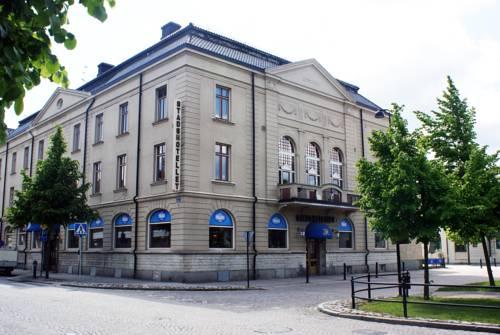 Hotel Statt Katrineholm - Sweden Hotels Cover Picture