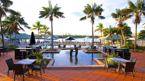 Novotel Twin Waters Resort Cover Picture