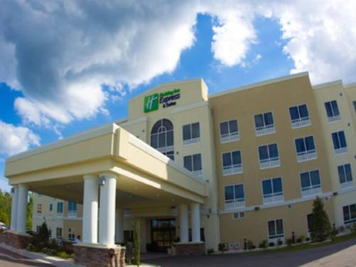 Holiday Inn Express & Suites Havelock Northwest New Bern Cover Picture