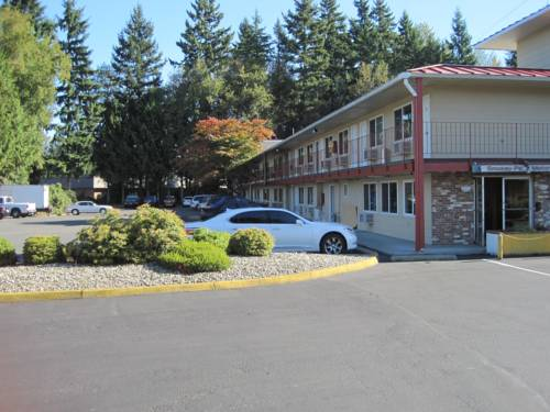 Smokey Point Motor Inn Cover Picture