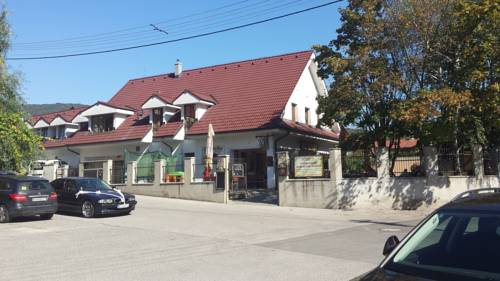 Penzión U Srnčíka Cover Picture