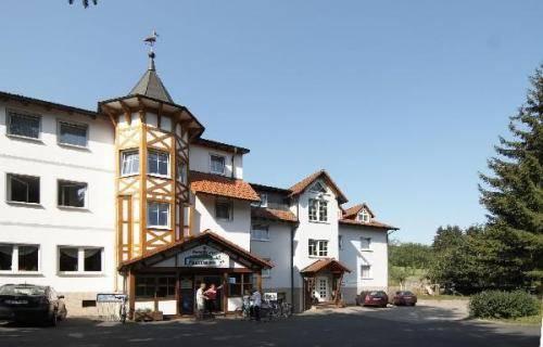 Hotel Milseburg Cover Picture