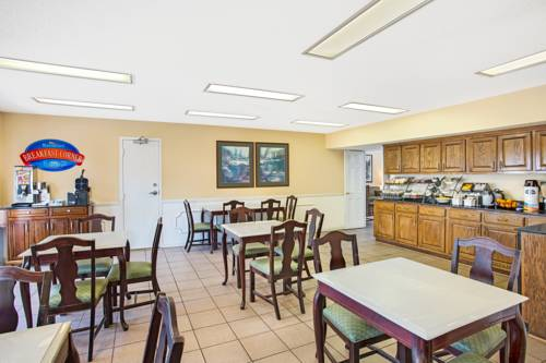 Baymont Inn and Suites - Forest City Cover Picture