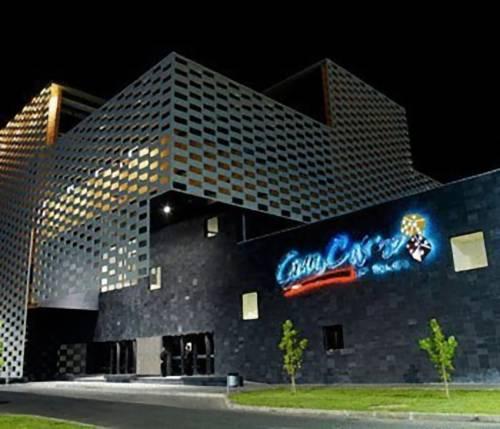Hotel Casino Talca Cover Picture