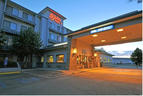Shilo Inn Suites Hotel - Nampa Suites Cover Picture