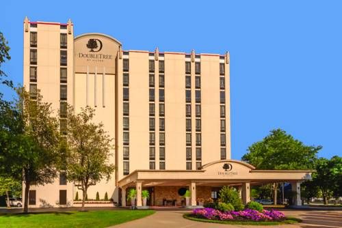 DoubleTree by Hilton Philadelphia Airport Cover Picture