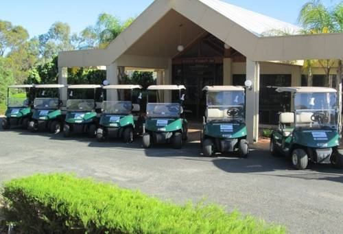 Barmera Country Club Motor Inn Cover Picture